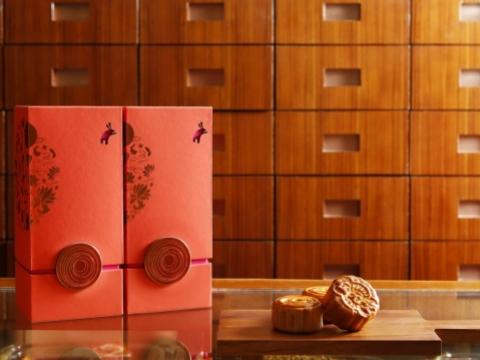 月餅禮盒6個裝優惠價HK$245,必須於8月25日前購買禮券。