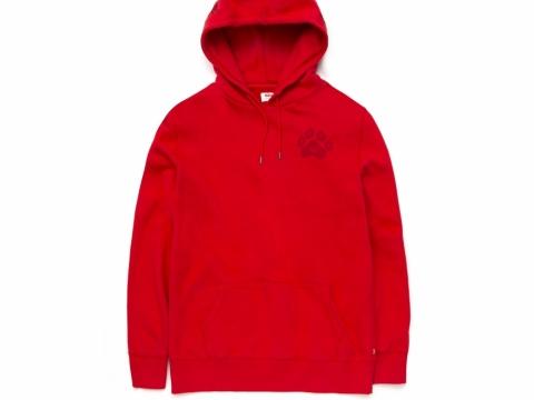 CNY embroidery hoodie $599