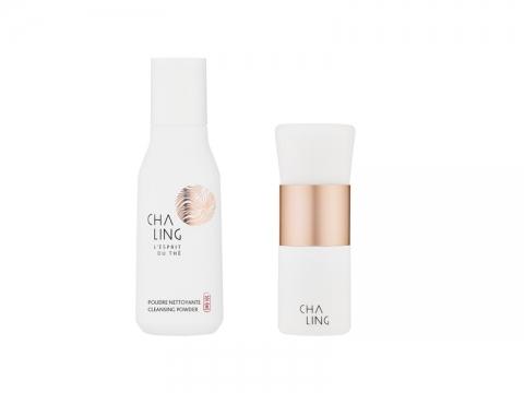 Cha Ling Cleansing Powder HK$380