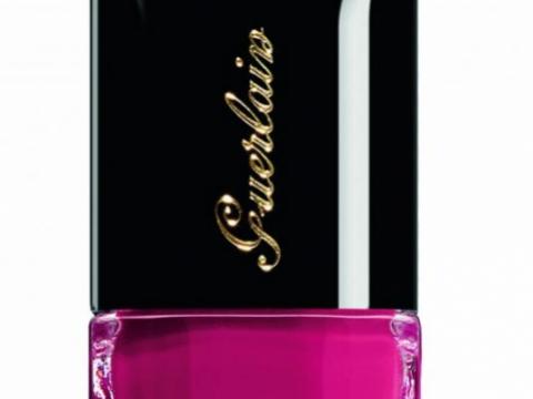 Guerlain Colour Lacquer #165($200)
