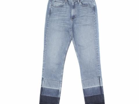 3x1漸變色牛仔長褲 HK$2,850