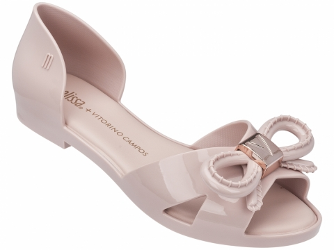 Melissa Seduction + Vitorino Campos $700