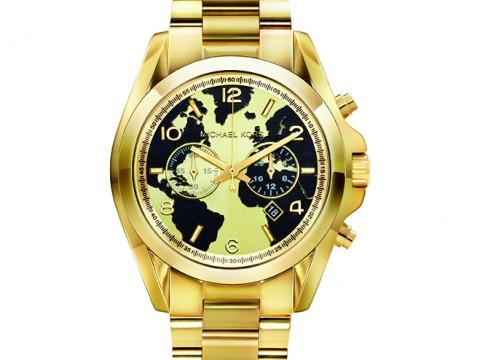 限量別注版腕錶 Bradshaw 100 $3,000