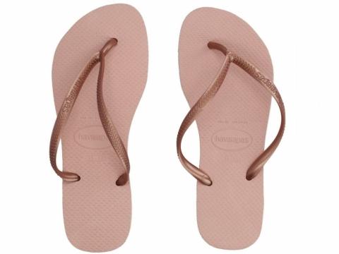 Pink Flip flops HK$283 (HAVAIANAS)