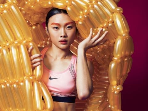 香港跳高女子紀錄保持者楊文蔚