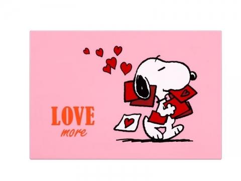 Innisfree x Snoopy我的專用彩妝色盒