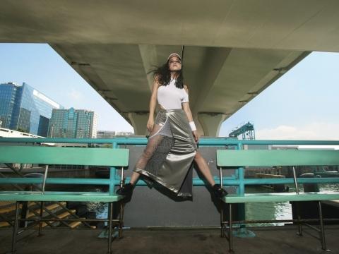 音樂家Olivia Dawn: 看不起也是種動力