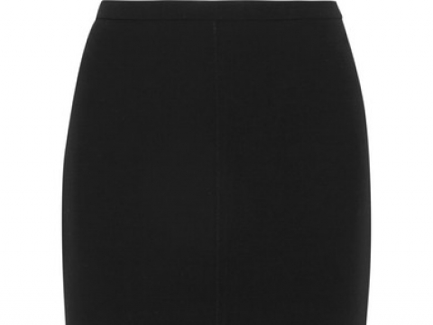 Bugia stretch-wool pencil skirt HK$1,922 (MAX MARA)