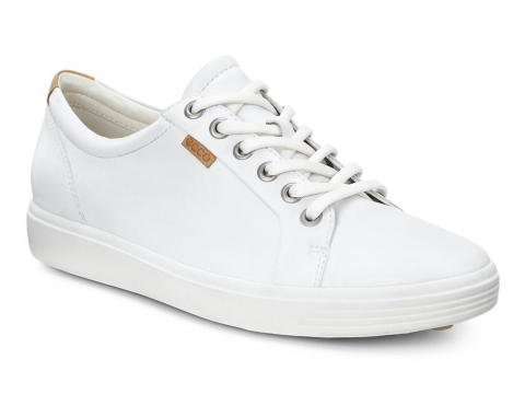 Soft7 ladies white sneakers $1,499