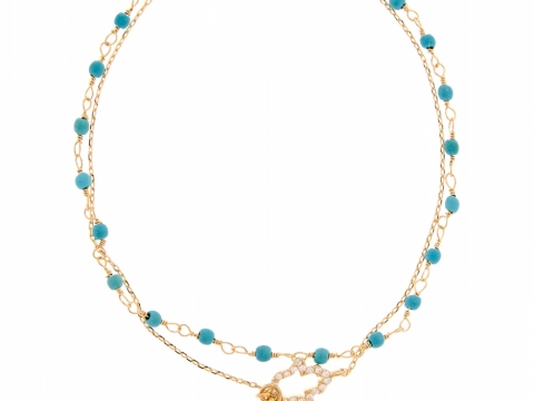 Necklace (Price to be confirmed)