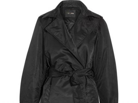 + Schott NYC Goodwin shell coat HK$3,280 (MAJE)