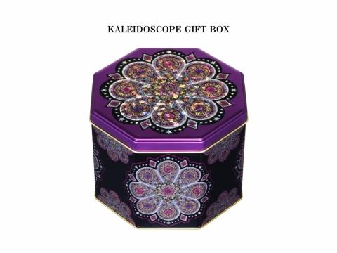 萬花筒化妝箱Kaleidoscope Gift Box HK$90