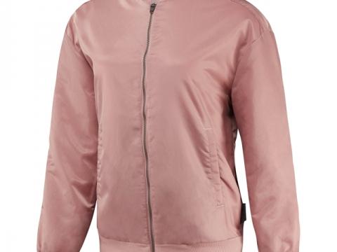 粉紅色Bomber Jacket HK$ 售價待定