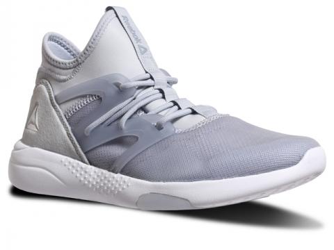 REEBOK WOMEN x HAYASU灰色波鞋 HK$699