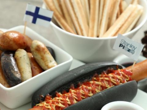 經典芬蘭風味美食