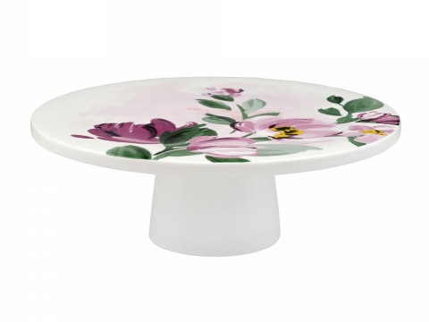 Paintbox Flowers Cake Stand HK$520