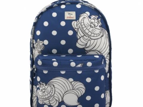 Falling Alice Reversible Backpack HK$790