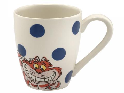 Alice and Friends Mug HK$160