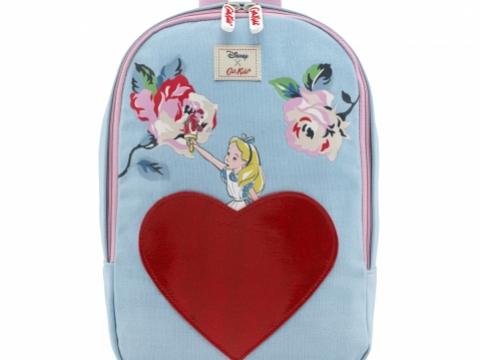 Girls Novelty Medium Backpack HK$470