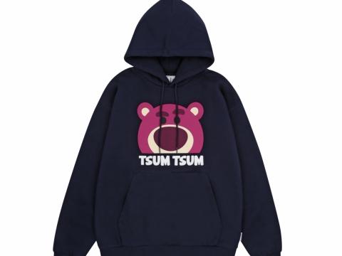 TSUM TSUM勞蘇大頭圖案衛衣 HK$459