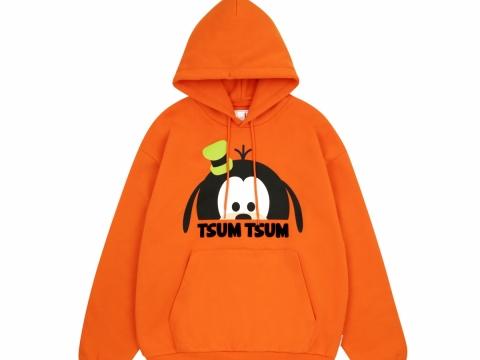 TSUM TSUM高飛大頭圖案衛衣 HK$459