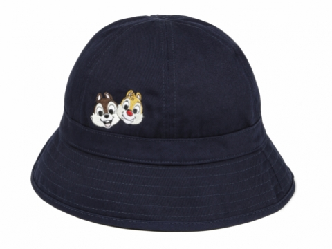 CHIP 'N' DALE X :CHOCOOLATE漁夫帽 HK$199