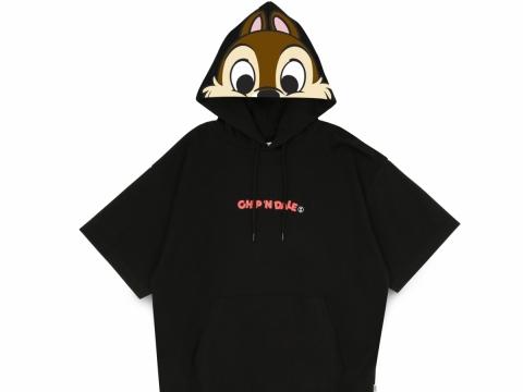 CHIP短袖衛衣 HK$299