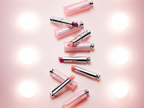 Dior Addict Lip Glow誘惑煥彩潤唇膏(共10色) 各HK$270