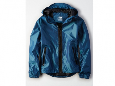 American Eagle Outfitters Active Iridescent Jacket HK$790