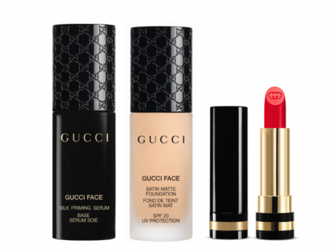 Gucci makeup face set $1,060