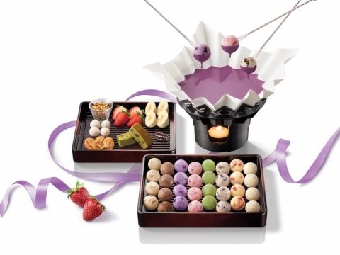 堂食雪糕紙火鍋  HK$358