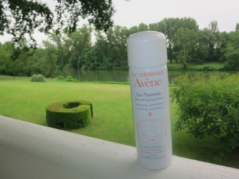 Avene Thermal Spring Water 抗敏活泉水 HK$100/150ml