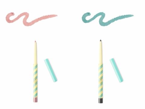 Kiko Candy Split Eye Pencil 各HK$99