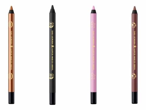 drawing pencil炫彩防水眼線筆 HK$190