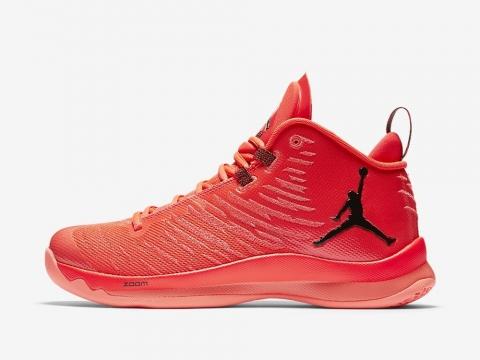 Nike Jordan Super Fly 原價HK$1,299 折實價HK$519