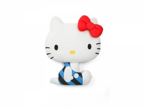 :CHOCOOLATE x Hello Kitty小攬枕 HK$259