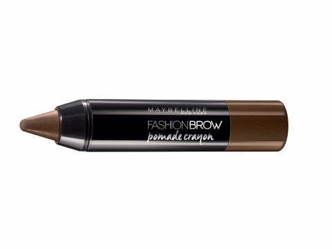MAYBELLINE Fashion Brow Pomade Crayon HK$69