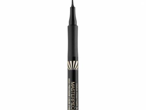 Max Factor Masterpiece High Precision Liquid Eyeliner 濃黑魅惑描繪眼線液 HK$98