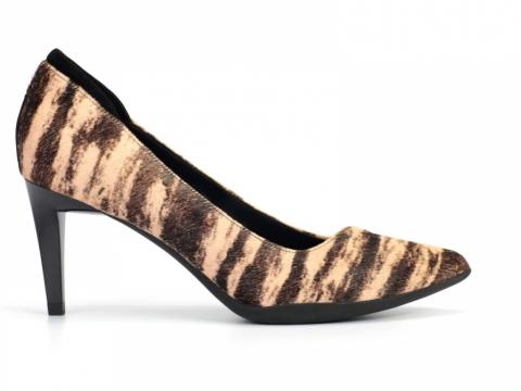 Pumps high heels HK$1,399 (Millie's )