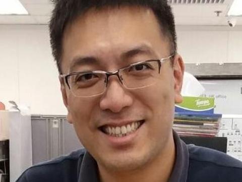 電子產品及音響達人Stephen Fung