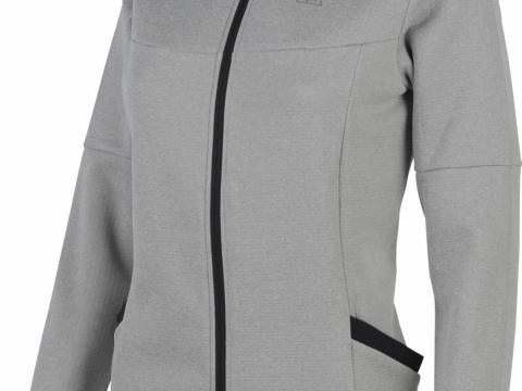 le coq sportif 灰色外套 原價HK$690 折實價HK$268