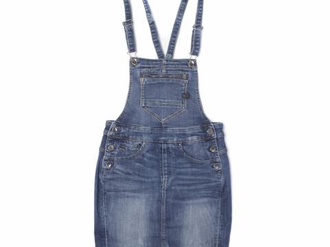 G-Star 連身牛仔短裙 HK$1,695