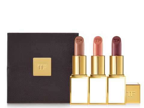 TOM FORD BEAUTY BOYS & GIRLS 3 PIECE SET $900