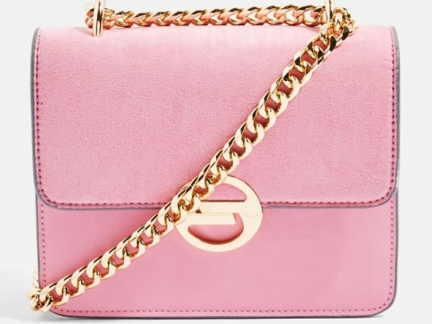 Rae Cross Body Bag HK$276 (TOPSHOP)