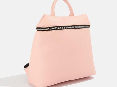 Pink Cruz Backpack HK$151 (Skinnydip)