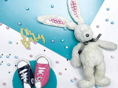 「喜悅孩兒Bundle of Joy Chico」的糖果都以粉色系為主調來點綴生活上的樂趣,包括「迷人俏紅紅Pretty in Pink」、「飛天小王子Le Petit Prince」,各HK$68。