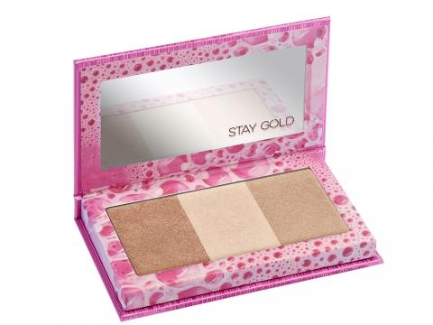 Beauty Beam Highlight PaletteHK$300