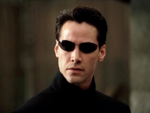 1999年的《廿二世紀殺人網絡》(The Matrix)令奇洛李維斯紅透全球。