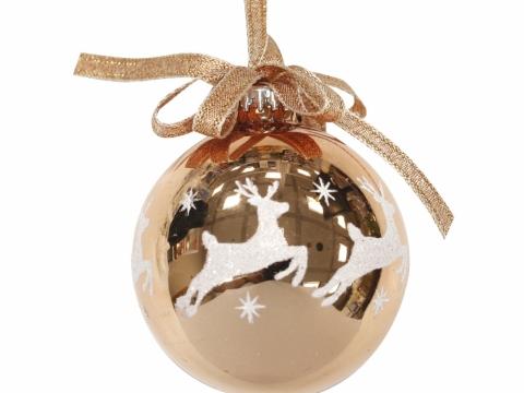 聖誕球裝飾($68-$98)