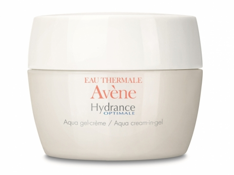 Avene Aqua Cream-in-gel HK$220/50ml